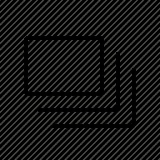 camera, device, gallery, photos, set icon