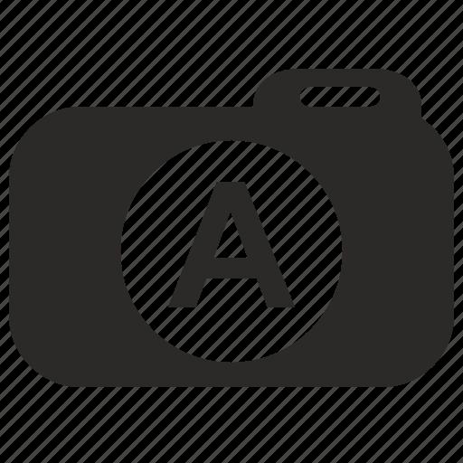 auto, camera, options, photo, shot icon