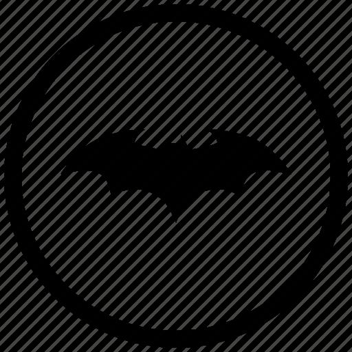 atm, bat, batman, comics, hero, round icon