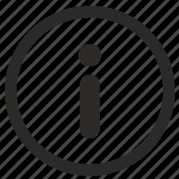 camera, data, help, info, information, mode, photo icon