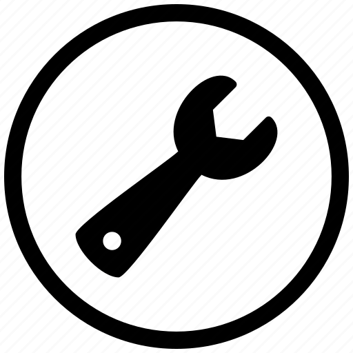 atm, equipment, instrument, round, tool icon