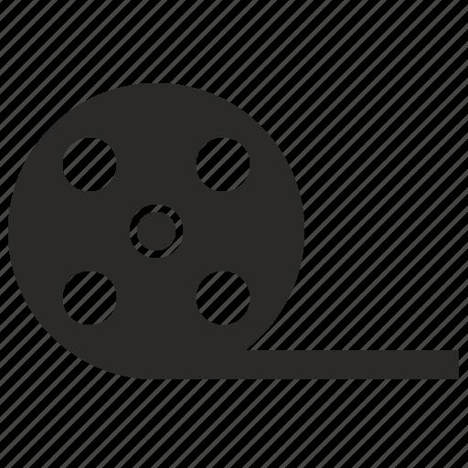 camera, digital, movie, record, video icon