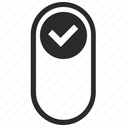 accept, camera, mode, on, photo, vertical icon