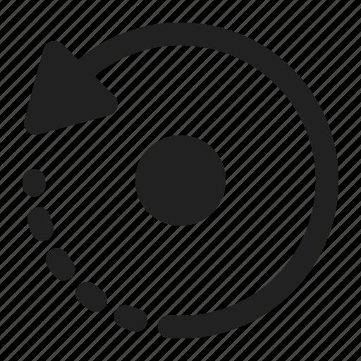 edit, image, photo, rotate icon