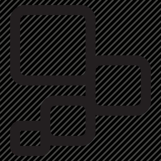 blur, editor, motion, photo icon