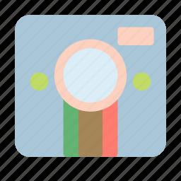 camera, instagram, photo, picture icon