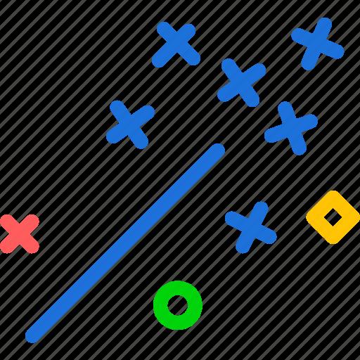 edit, magic, tool, wand icon