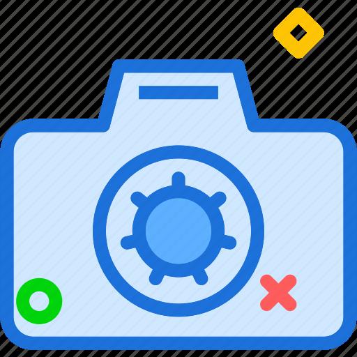 camera, device, photography, photoshoot, settings icon