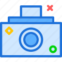 camera, device, frame, photo, photography, photoshoot icon