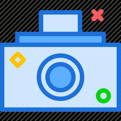 camera, device, frame, photo, photography, photoshoot icon