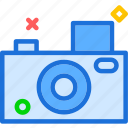 camera, device, old, photography, photoshoot, vintage icon
