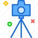 frame, photo, photography, photoshoot, tripod icon