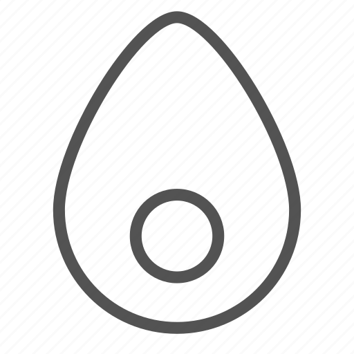 location, mark, pin, plain icon