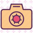 camera, device, photography, photoshoot, settings icon