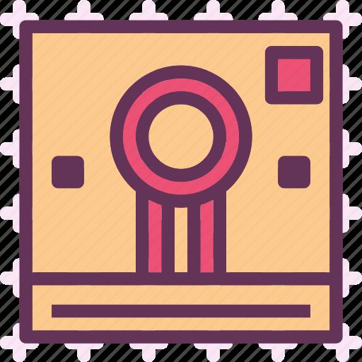 camera, device, instant, photography, photoshoot icon