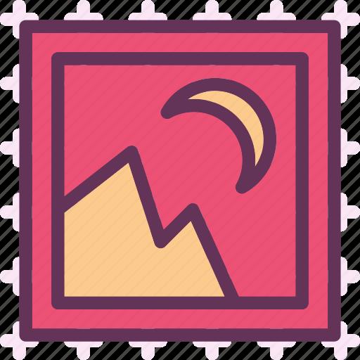 edit, landscape, photography, picture icon