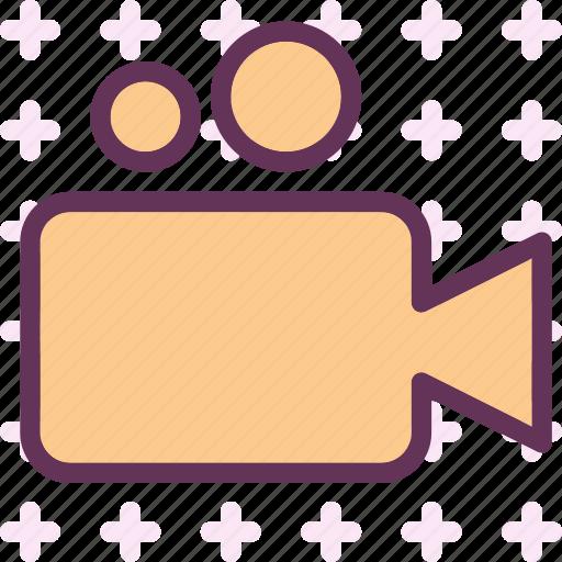 camera, device, edit, photography, photoshoot, recorder, video icon