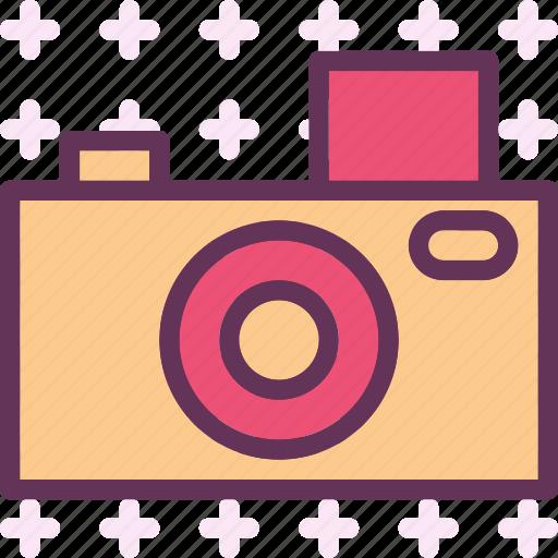 camera, device, old, photography, photoshoot, vintage icon