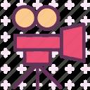 clip, movie, photography, camera, video, device, film