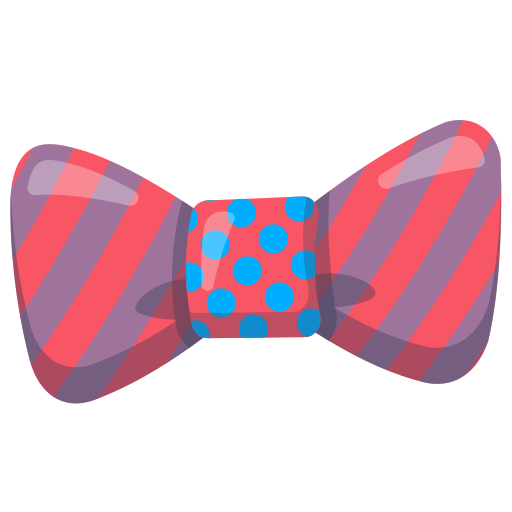 bow, girl, hat, knot, layer, photo icon