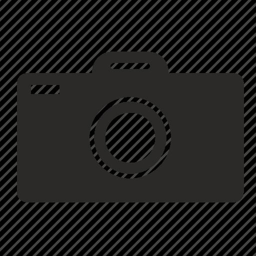 camera, photo, small, sony icon