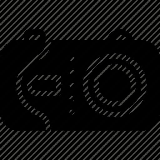 camera, digital, photography, record, video icon