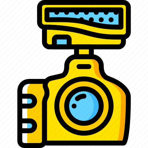 camera, photography, proffessional, record, video icon
