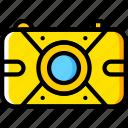 camera, photography, record, video