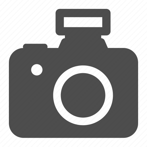 camera, flash, lens, photo, photography, photos, picture icon