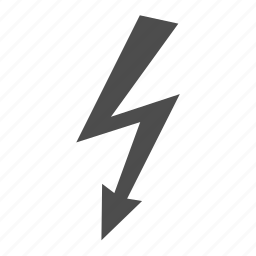 bolt, electric, electricity, flash, lightning, photography, power icon