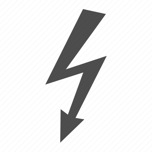 Bolt, electric, electricity, flash, lightning, photography, power icon - Download on Iconfinder