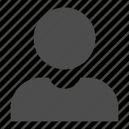 avatar, human, photo, photography, picture, portrait icon
