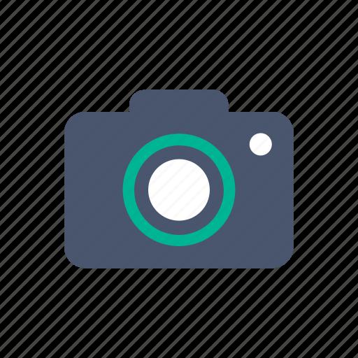 camera, lens, photo, photograph, photography icon