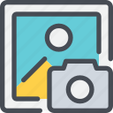 camera, media, photo, photography, travel icon