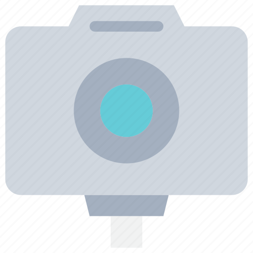 cam, camera, device, media, photo, photography icon