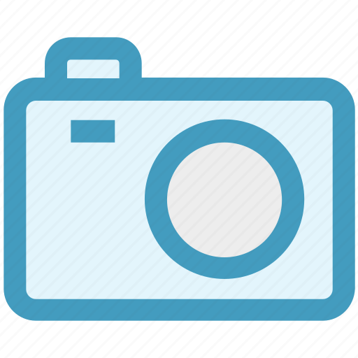 camera, digital camera, image, photo, photo shot, photography, picture icon