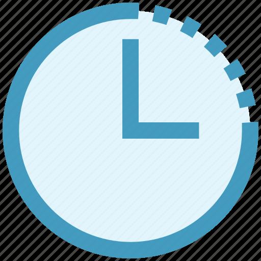 alarm, clock, deadline, time, watch icon
