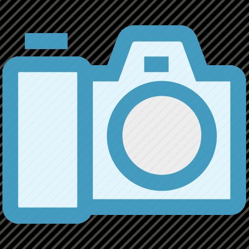 camera, digital camera, image, photo, photo shot, photography, picture icon