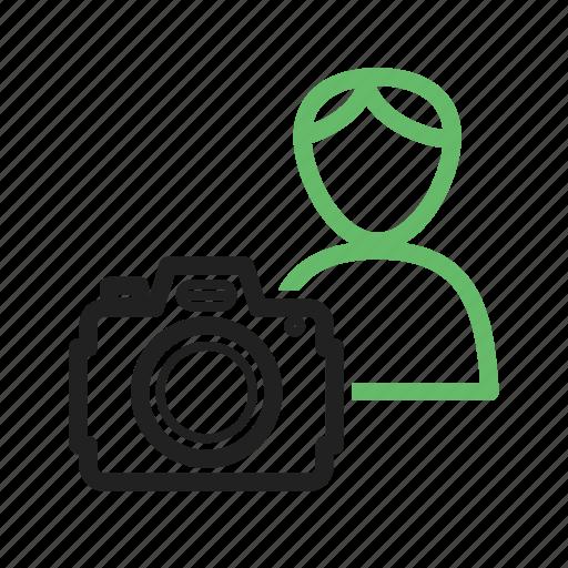 camera, focus, ii, photo, photographer, photography, professional icon