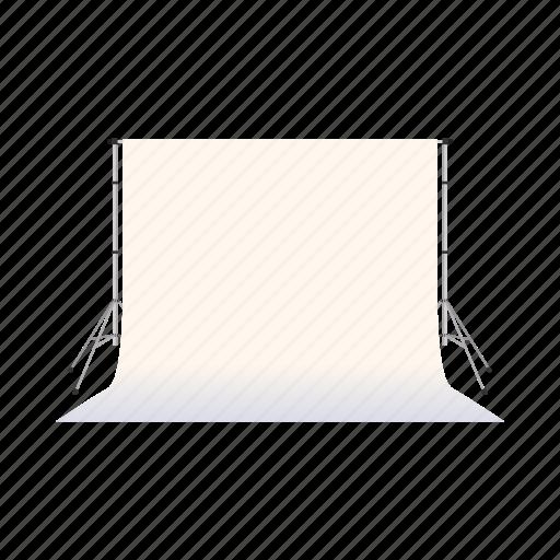 backdrop, cartoon, design, paper, sign, studio, style icon