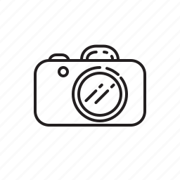 camera, cannon, dslr, nikon, photography icon