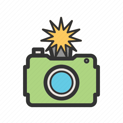 camera, click, funny, image, photo, photography, picture icon