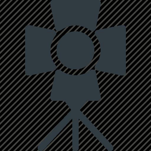 image, light, lighting, photo, photography, studio icon