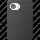 back, camera, photo, photography, smartphone icon