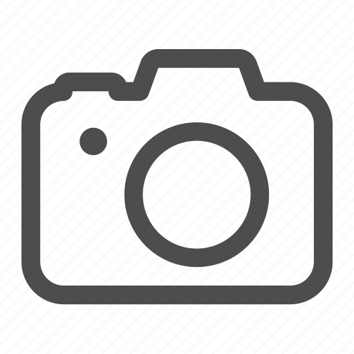camera, lens, photo, photography, picture icon
