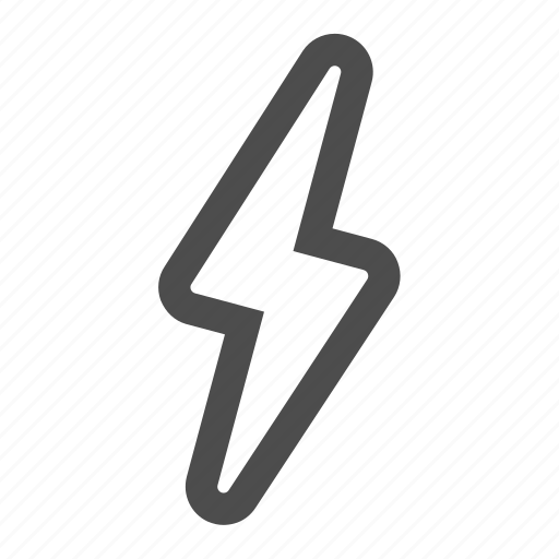 bolt, flash, lightning, photo, photography, picture icon
