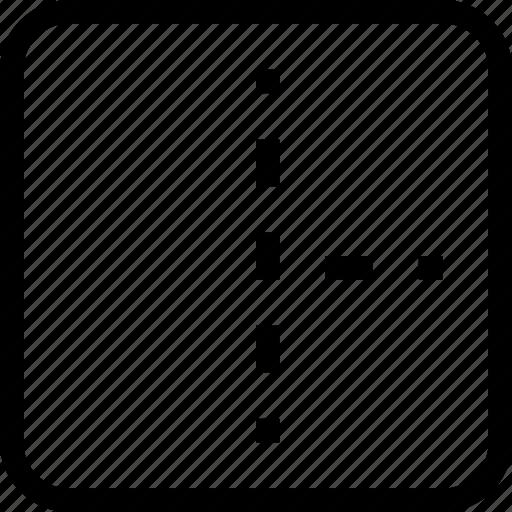 collage, layout, margin, padding icon