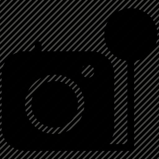 camera, capture, creative, digital, effect, flash, grid, image, lens, media, mode, old, option, photo, photography, photos, retro, shape, shoot, shutter icon