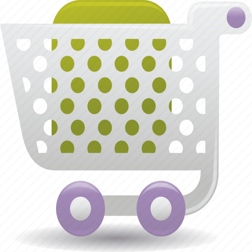 commerce, ecommerce, shopping cart, store icon