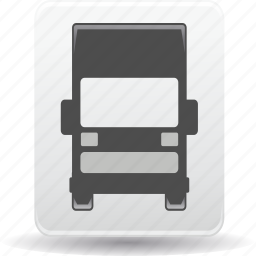 cargo, delivery, lorry, truck icon
